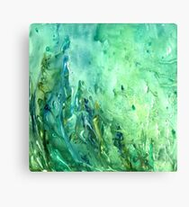 Cool Off  Canvas Print