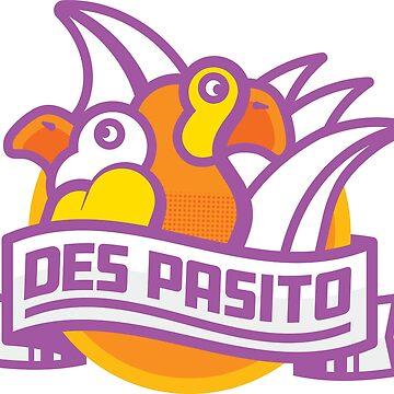 Pasito Passionfruit by DebbieXBenson