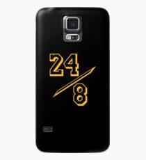 Funda/vinilo para Samsung Galaxy Kobe 24/8 Mamba