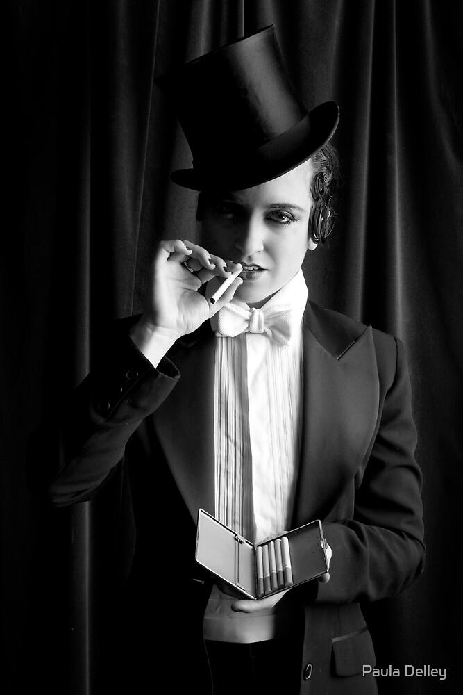 Oh Marlene... by Paula Delley