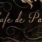 Cafe de Paris by mindydidit