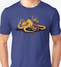 Hard Roctopus Unisex T-Shirt