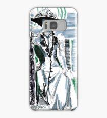 Lady Grantham Samsung Galaxy Case/Skin