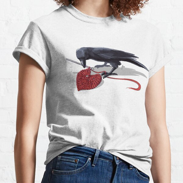Crowchet Classic T-Shirt