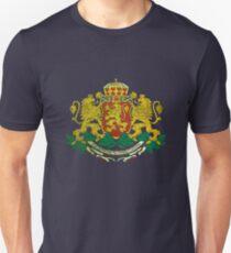 Bulgarian Blazon Unisex T-Shirt