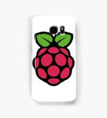 raspberry pi  Samsung Galaxy Case/Skin