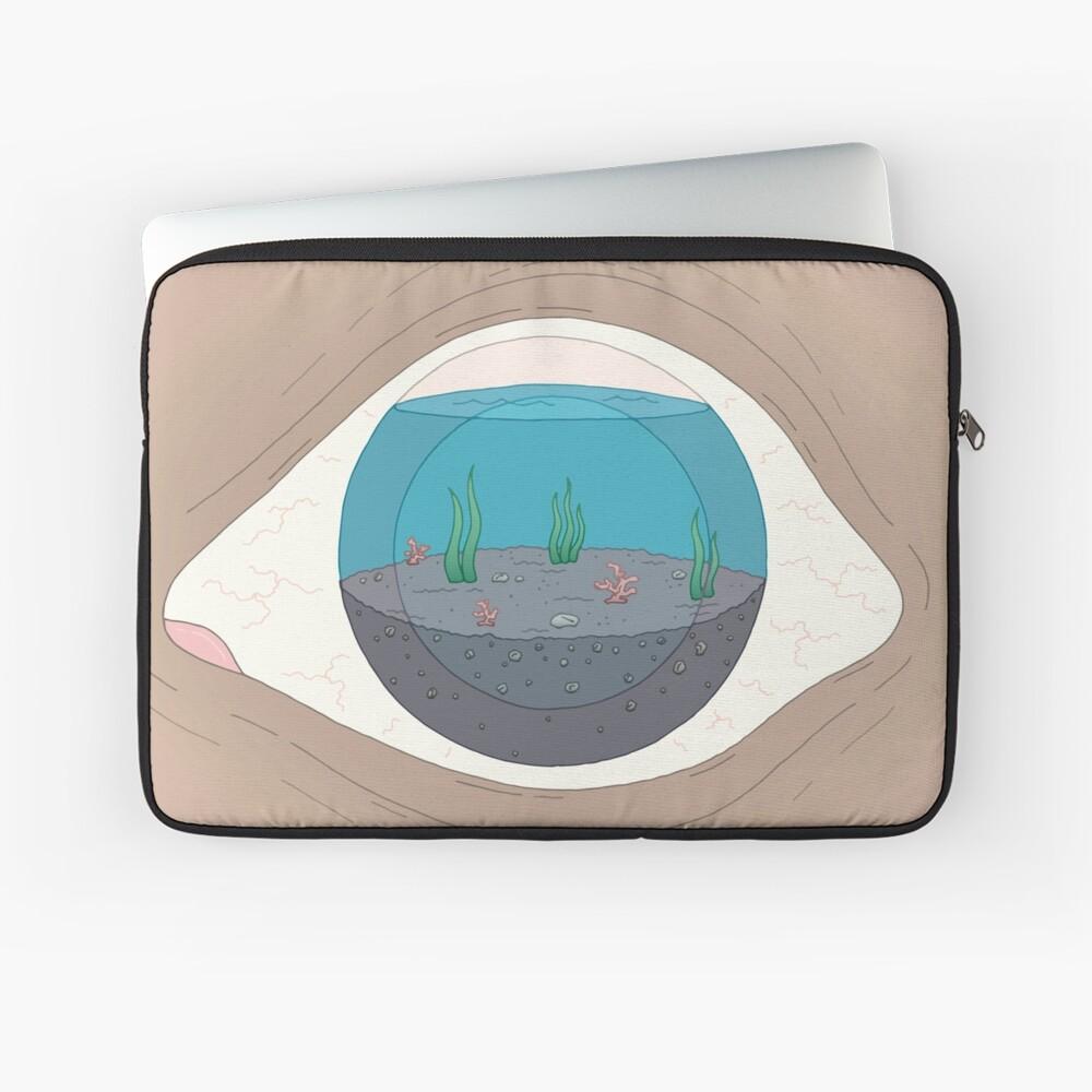 Eyequarium Laptop Sleeve