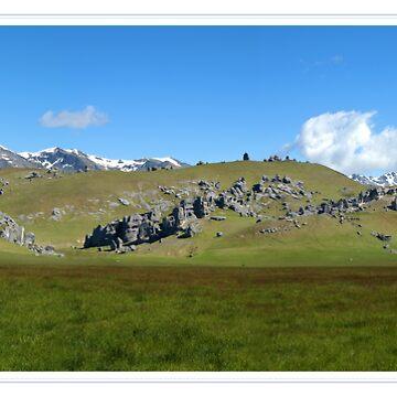 Rock & Pillar Range by paulbell