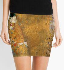 Klimt -  Woman in Gold - The Kiss Mini Skirt
