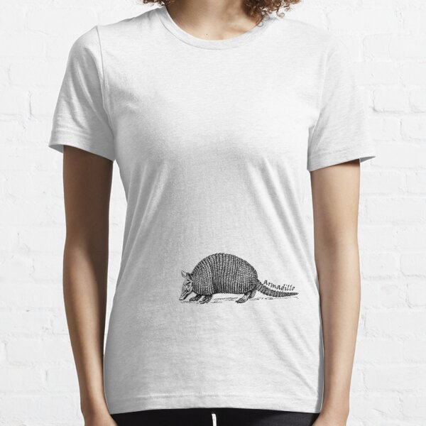Armadillo  Essential T-Shirt