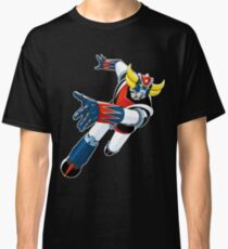 GRANDIZER GO! Classic T-Shirt