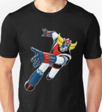 GRANDIZER GO! Unisex T-Shirt