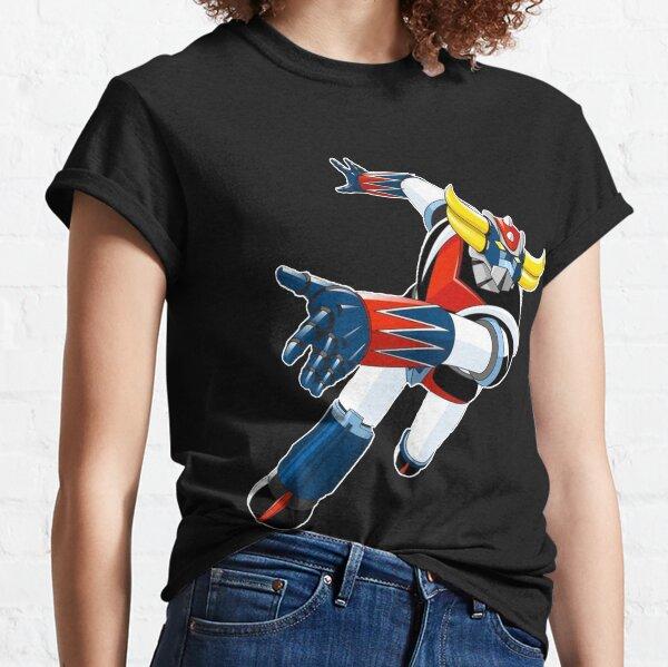 GRANDIZER GO! T-shirt classique