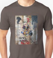 In memory Basquiat T-Shirt