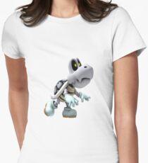 Dry Bones Women's Fitted T-Shirt