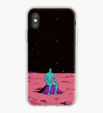 Dr. Manhattan iPhone Case