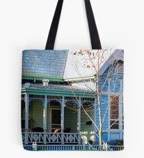A Little Southern Comfort Tote Bag