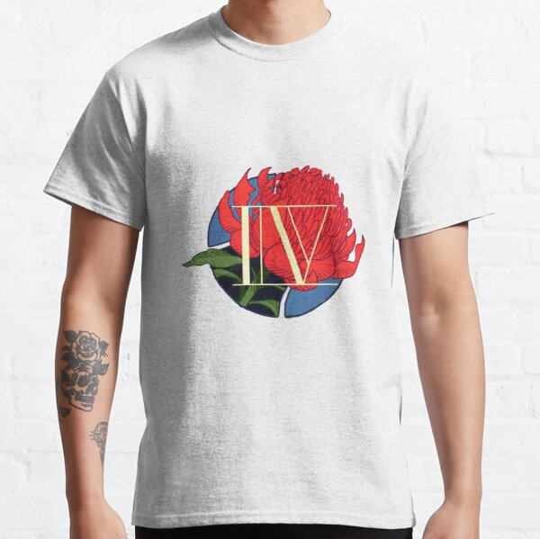 Enneagram Type 4 - The Individualist Classic T-Shirt