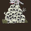 Killer Cat by ppmid