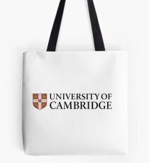 University of Cambridge Tote Bag