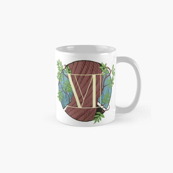 Enneagram Type 6 - The Loyalist Classic Mug