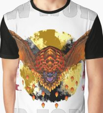 New World Air Force Graphic T-Shirt