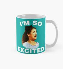 So Excited Mug