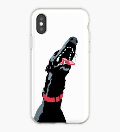 Levi iPhone Case