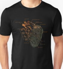Artificial emotions Unisex T-Shirt