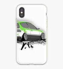 Honda Civic  iPhone Case