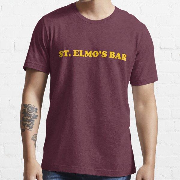 St. Elmo's Bar Essential T-Shirt