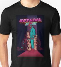 Hotline Miami Jackets Slaughter  Unisex T-Shirt