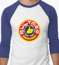 Bultaco Cemoto Men's Baseball ¾ T-Shirt