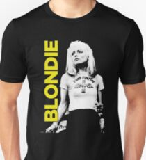 Blondie Unisex T-Shirt