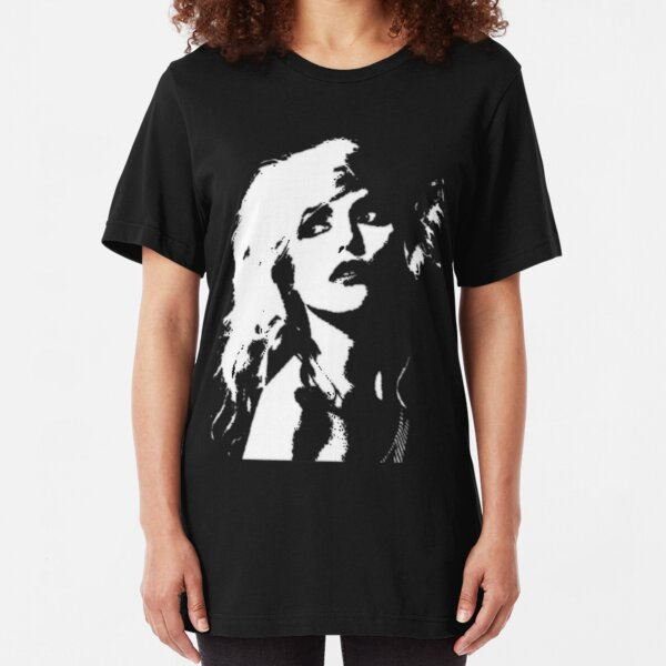 Linda Youngss Morgue Collection Premium Fit Tee White 3XL
