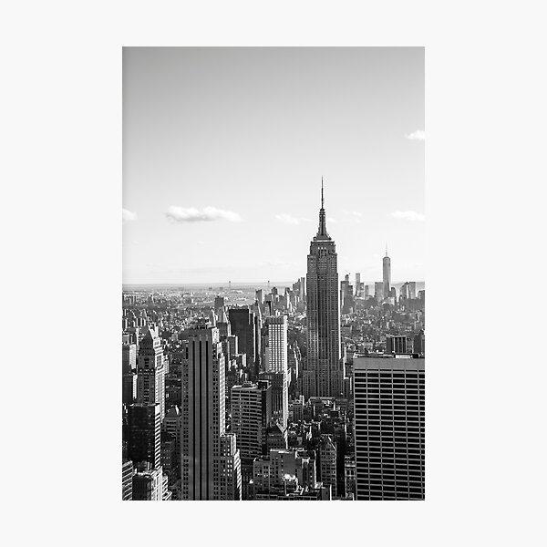 Empire Photographic Print