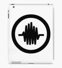 sound iPad Case/Skin