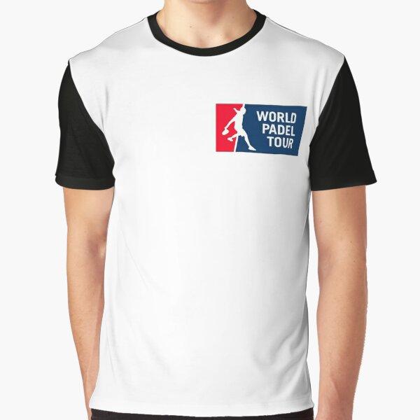 World Padel Tour Camiseta gráfica