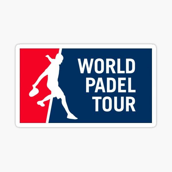 World Padel Tour Pegatina