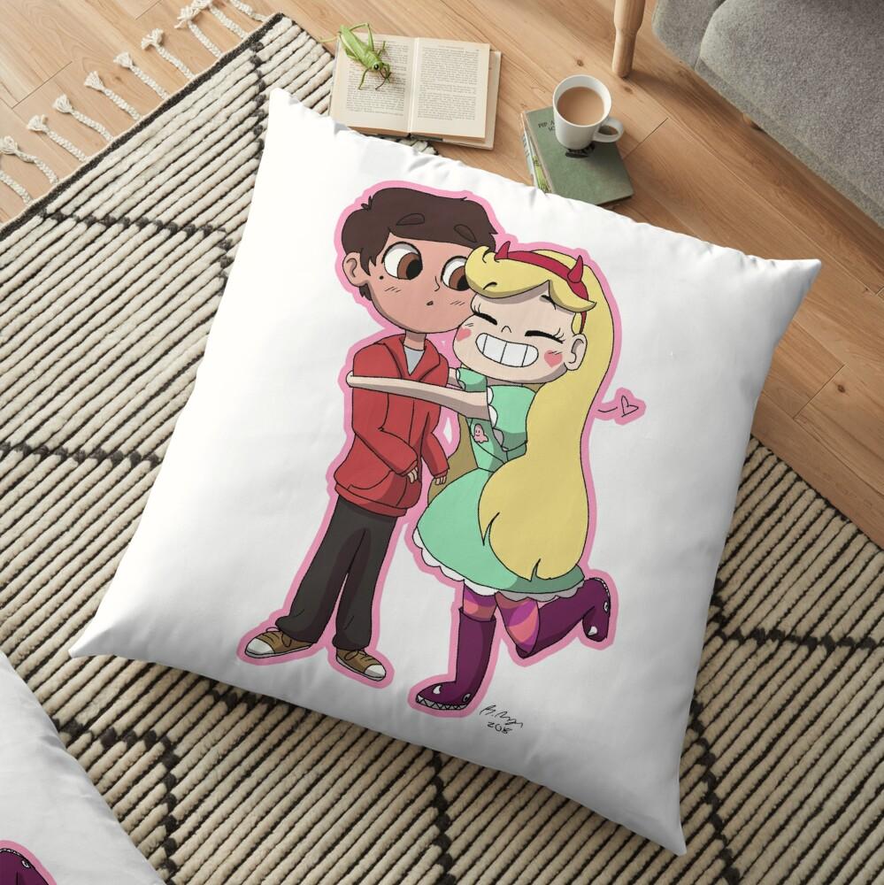 Starco Hug Floor Pillow