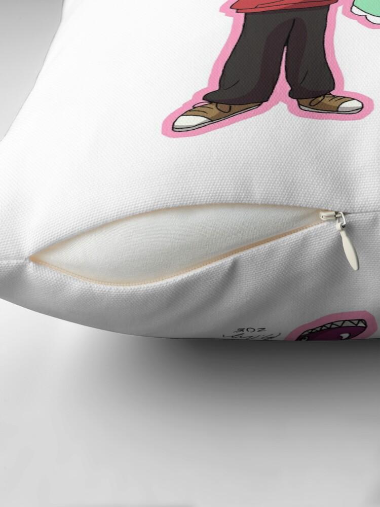 Alternate view of Starco Hug Floor Pillow