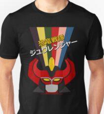 Daizyujin Robot - Power Rangers - T-Shirt Unisex T-Shirt