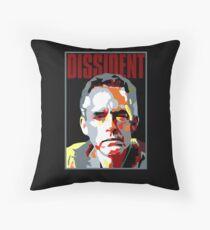 Dissident. Pour Jordan Peterson Fan Coussin
