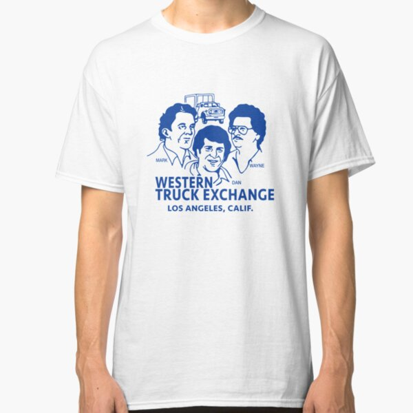 Western Truck Exchange Classic T-Shirt