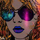 BLONDIE  by Azzurra