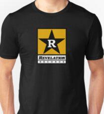 Revelation Records Unisex T-Shirt