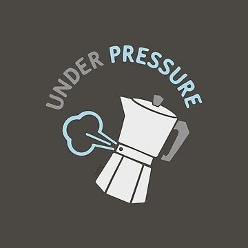Under Pressure  by 73553