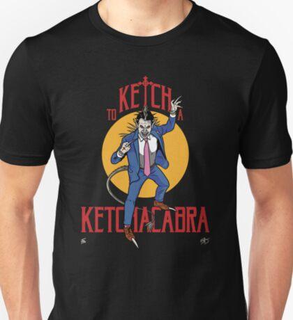 Ketchacabra! T-Shirt