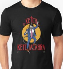 Ketchacabra! Unisex T-Shirt