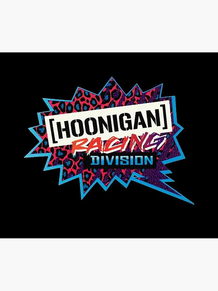 Hoonigan Racing Division by ZILKOM